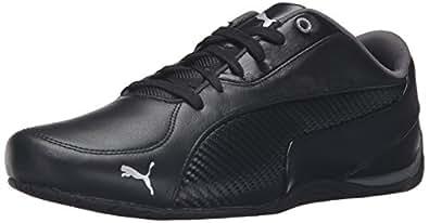 PUMA Drift Cat 5 Carbon 男士时尚运动鞋 黑色(Puma) 6.5 M US