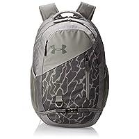 Under Armour 安德玛 Hustle 4.0 通用成人双肩背包