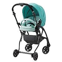 Combi 婴儿车 AttO type-L [対象] 1ヶ月 ~ 36ヶ月 薄荷绿