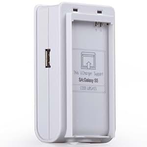 MOMAX 摩米士 Samsung Galaxy S5 多功能电池充电器