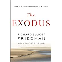 The Exodus (English Edition)