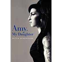 Amy, My Daughter (English Edition)