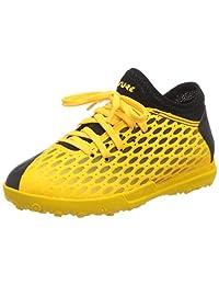 PUMA 足球鞋 FUTURE 5.4 TT Jr 儿童