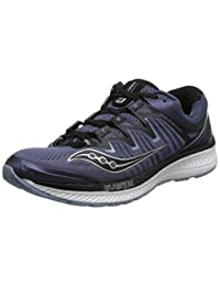 Saucony 圣康尼 TEC 男 跑步鞋 TRIUMPH ISO 4 S204141