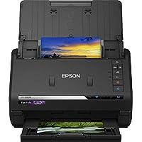 Epson Fastfoto FF-680W 扫描仪