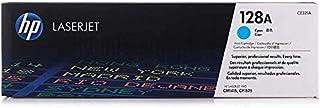 HP 惠普 CE321A 青色硒鼓 128A(适用于HP CM1415fn/fnw CP1525n)