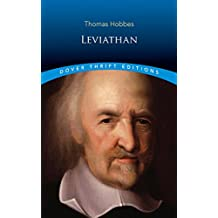 Leviathan (Dover Thrift Editions) (English Edition)