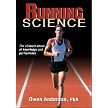 Running Science (Sport Science) (English Edition)