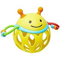 Skip Hop Explore and More 摇铃玩具,变形小蜜蜂