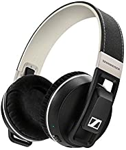 Sennheiser 森海塞尔 506087 Urbanite XL无线耳机,黑色(制造商停产)