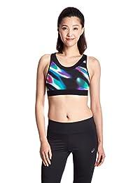 ASICS 亚瑟士 女式 运动印花胸衣 142584