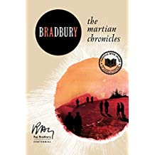 The Martian Chronicles (English Edition)