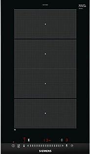 Siemens 电磁炉,带 2 个加热田 EX375FXB1E,玻璃
