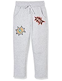 Disney 迪士尼童装 男童 长裤 KFV8S1KPKB3006XA