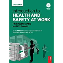 Introduction to Health and Safety at Work: for the NEBOSH National General Certificate in Occupational Health and Safety (English Edition)