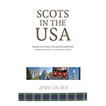 Scots in the USA (English Edition)