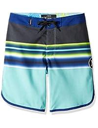 Hurley 男孩弹力沙滩裤
