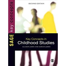 Key Concepts in Childhood Studies (SAGE Key Concepts series) (English Edition)