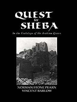 """Quest For Sheba (English Edition)"",作者:[Pearn]"