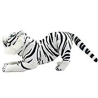 TAGLN 毛绒填充动物玩具可爱老虎 15 英寸