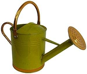 GCD-Austram 豪华浇水罐,4.57 升,黄色