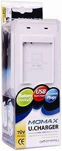 MOMAX摩米士 HTC HD7(T9292) 多功能电池充电器