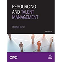 Resourcing and Talent Management (English Edition)