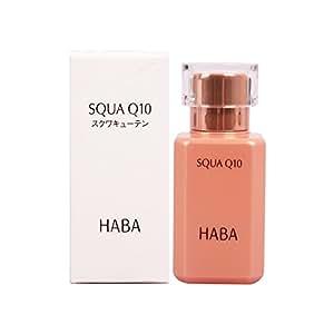 Haba 辅酶美容液30ml(进)