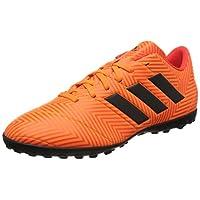 adidas 阿迪达斯 男子足球鞋 NEMEZIZ TANGO 18.4 TF