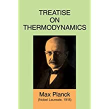 Treatise on Thermodynamics (Dover Books on Physics) (English Edition)