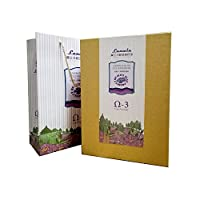 Lanwin 莫兰 直饮冷榨亚麻籽油精装礼盒500ml*2(加拿大进口)