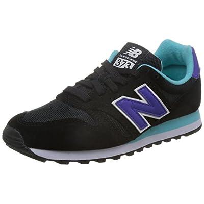 New Balance 新百伦 WL373BPG 女子复古鞋 亚马逊249元包邮 镇店之宝