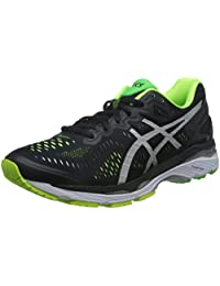 ASICS 亚瑟士 男 跑步鞋GEL-KAYANO 23  T646N