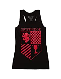 哈利波特 Gryffindor Crest 青少年工字背心