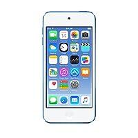 Apple iPod touch 32GB 蓝色 MKHV2CH/A (2015年新品)