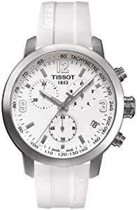 TISSOT 天梭 瑞士品牌  男士 石英手表 T055.417.17.017.00