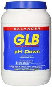 GLB PH Down (10磅) 10-Pound 71242A