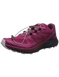 Salomon 萨洛蒙 女 运动户外越野跑鞋 SENSE RIDE W