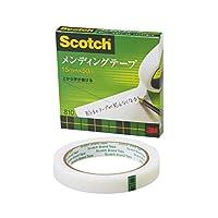3M Scotch 修补胶带 单品 10.9cm×1.8cm