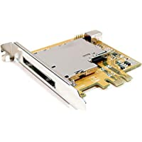 Cablematic - PCI-Express 到 ExpressCard(标准卡格式)