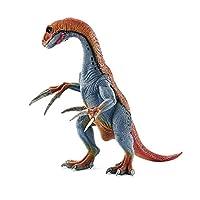 德国 Schleich 思乐 Dino系列 动物模型 仿真收藏 恐龙模型 儿童玩具 仿真模型 镰刀龙S14529(适用年龄:3岁+)(195*135*195mm)