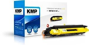 KMP 硒鼓用于 Brother HL-4040, B-T27, 黄色