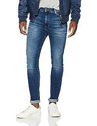 Tommy Jeans 男式修身西蒙风雨鞋