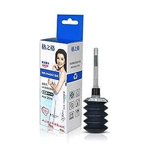 G&G 格之格 NR-H4001BK 黑色填充墨水 适用802/901/816/817/818/920/702/703/704等HP全系列墨盒(供应商直送)   (新老包装更替中)