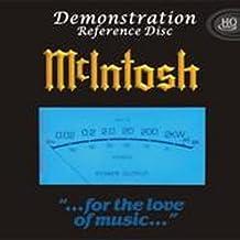 进口CD:麦景图终极试音天碟(CD)TMHQCD80074