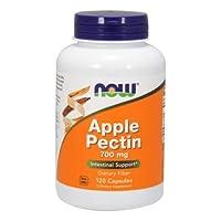 apple pectin 700毫克 120 capsules ( 2 件装 )