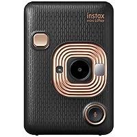 FUJIFLIM 富士 拍立得 Hybrid Instant Camera Instax Mini LiPlay