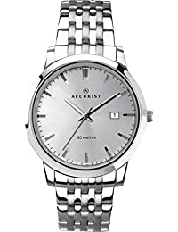 ACCURIST 英国品牌  石英男士手表 7017(亚马逊自营商品, 由供应商配送)