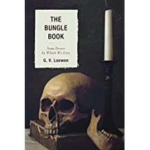 The Bungle Book: Some Errors by Which We Live (English Edition)
