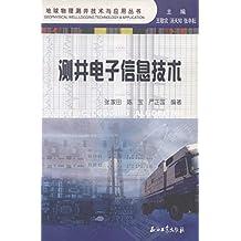 测井电子信息技术 (地球物理测井技术与应用丛书)